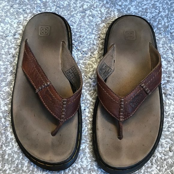 44cdf44210f7 Dr. Martens Shoes - Dr. Martens Thong Sandals
